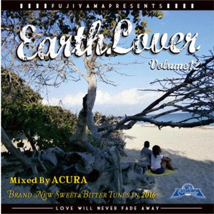 Acura fr. FUJIYAMA SOUND 【EARTH LOVER vol.12】