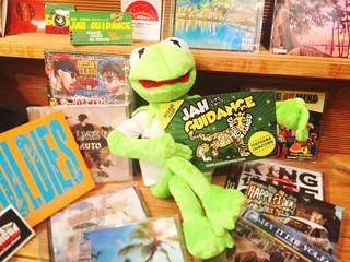 【IRIE by irielifeの新作】と【Reggae Talk】♪