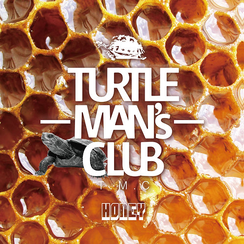 TURTLE MAN's CLUB【 HONEY -UK & JAMAICA LOVER'S ROCK and LOVE SONG MIX- 】