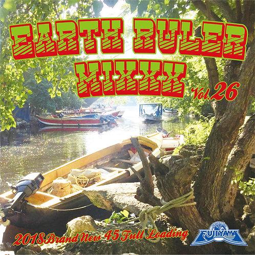 Acura fr.FUJIYAMA SOUND 【 EARTH RULER MIXXX vol.26 】Reggae レゲエ