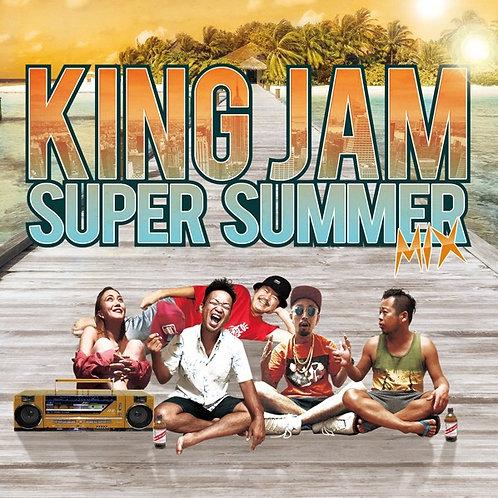 KING JAM【 SUPER SUMMER MIX 】