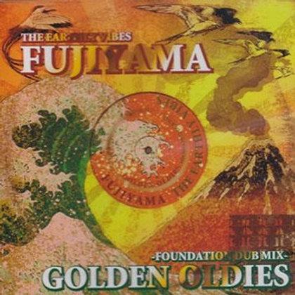 FUJIYAMA SOUND 【 GOLDEN OLDIES -FOUNDATION MIX- 】