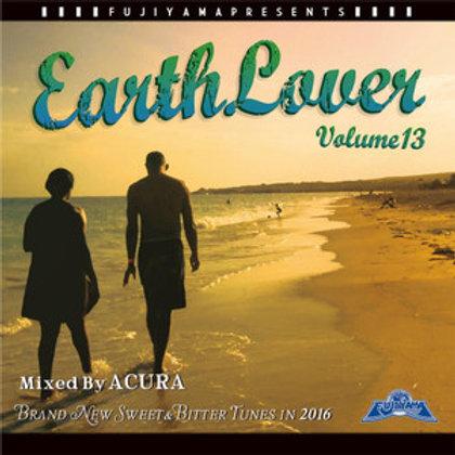 Acura fr.FUJIYAMA SOUND 【 Earth Lover vol.13 】