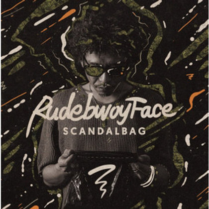 RUDEBWOY FACE 【 SCANDAL BAG 】