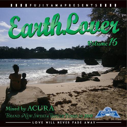 Acura fr. FUJIYAMA SOUND【 EARTH LOVER vol.16 】