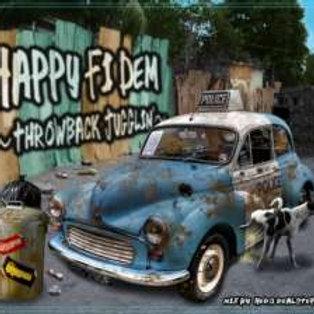 《 ラスト2枚 》HUMAN CREST【 HAPPY FI DEM -THROWBACK JUGGLIN'- 】Mixed by HERO REALSTEPP