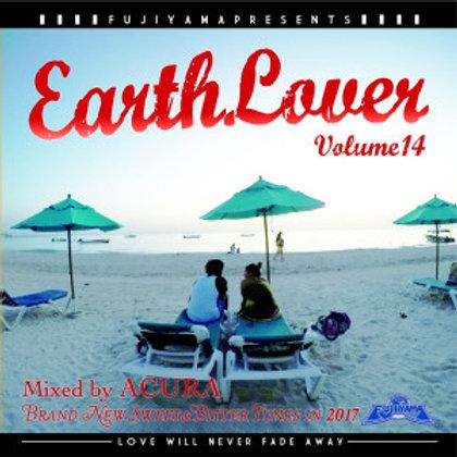 Acura fr.FUJIYAMA SOUND 【 Earth Lover vol.14 】