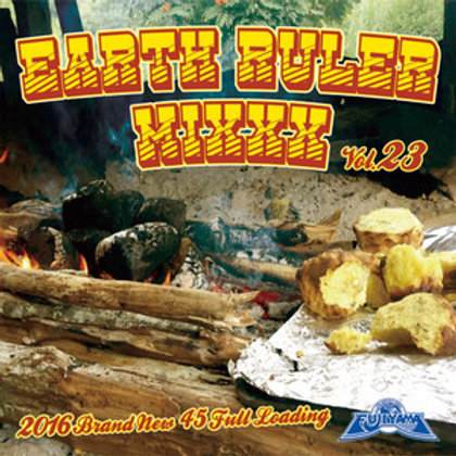 Acura fr.FUJIYAMA SOUND 【 EARTH RULER MIXXX vol.23 】