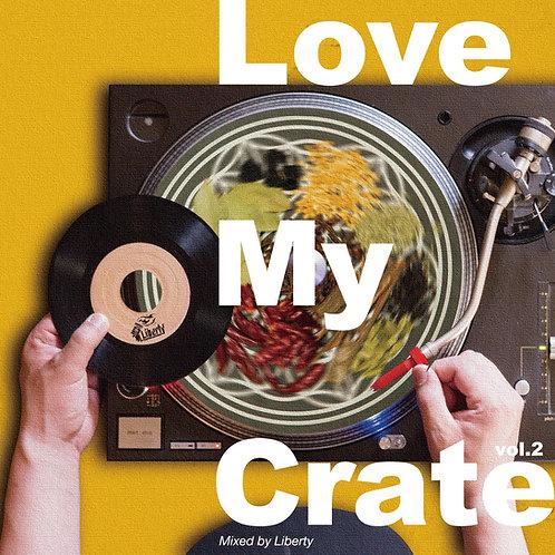 Selector LIBERTY【 Love My Crate vol.2 】