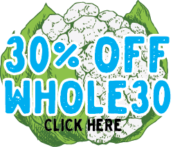 Whole30 Dallas coupon