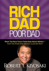 RICH DAD POOR DAD | Robert T. Kiyosaki