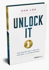 UNLOCK IT | Dan Lok