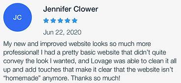 Dallas Texas Website Developer who works on the WIX platform