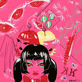 Emma Kenny illustration