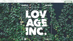 Lovage is a Wix Agency Partner based in Dallas, Texas