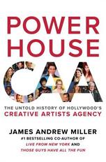 POWERHOUSE CAA | James Andrew Miller