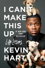 I CAN'T MAKE THIS UP | Kevin Hart