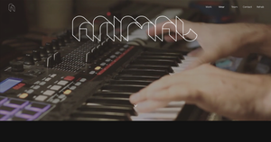 Animal - Music Studio