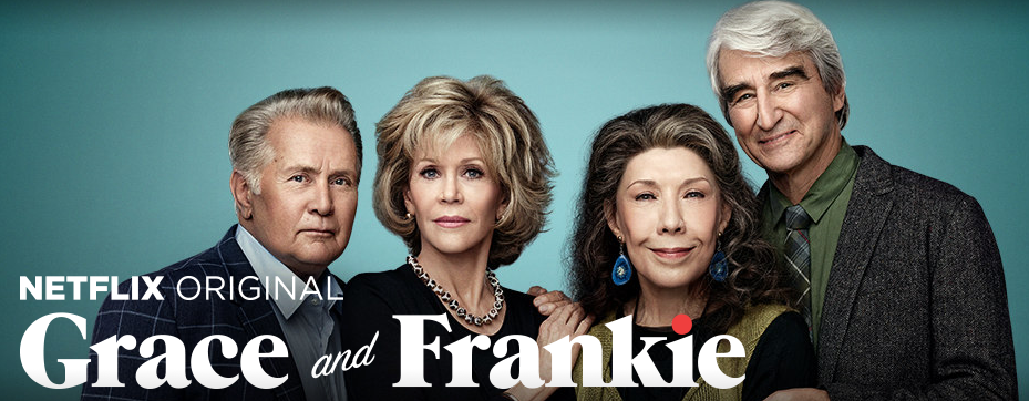 Grace and Frankie TV Show