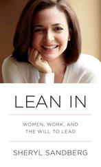 LEAN IN | Sheryl Sandberg