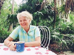 Organic Farm near Miami