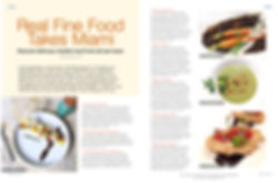 healthy food columnist