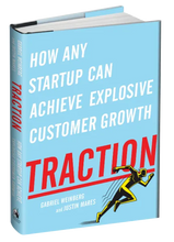 TRACTION | Gabriel Weinberg and Justin Mares