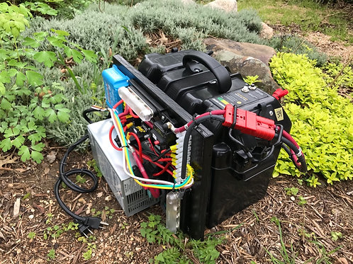 Smarter Power System