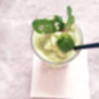 Ladybird Mocktail