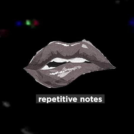 """Repetitive Notes"""