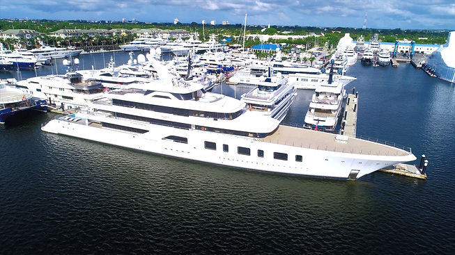 Rybovich Showroom - Yachts for Sale and Charter