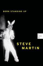 BORN STANDING UP | Steve Martin