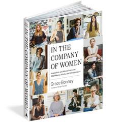 IN THE COMPANY OF WOMEN | Grace Bonney