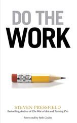 DO THE WORK | Steven Pressfield