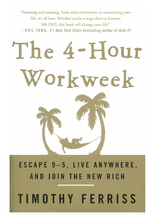 THE 4-HOUR WORKWEEK | Timothy Ferriss