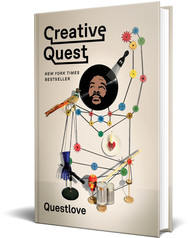 CREATIVE QUEST | Questlove
