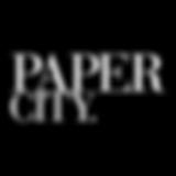 Paper City covers Miriam