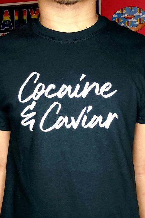 Cocaine & Caviar