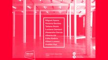 #EXPOSICIÓ Presentació residències ProdArt '15