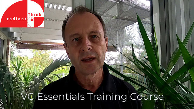 Special Pricing for our VC Essentials Course