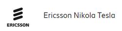 Ericsson Nikola Tesla