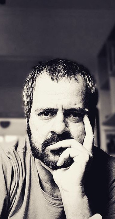 Luiz Mario Vicente