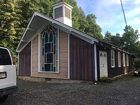 Church before work.JPG