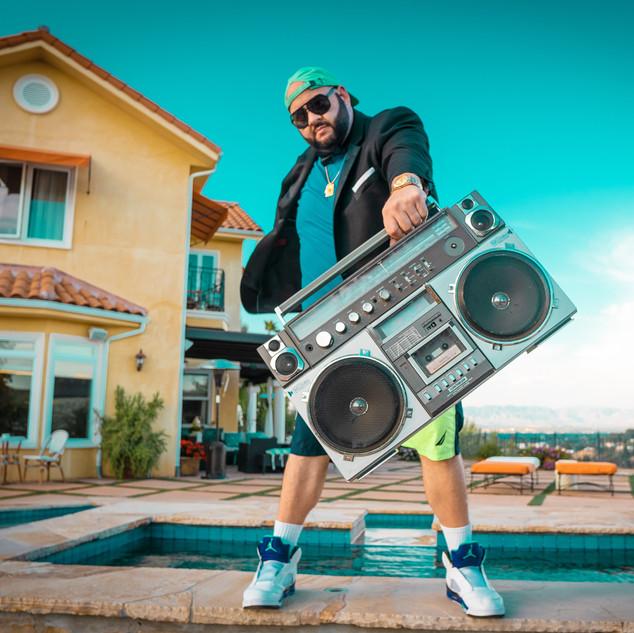 Biggie Babylon Pulled Up Fresh Radio.jpg