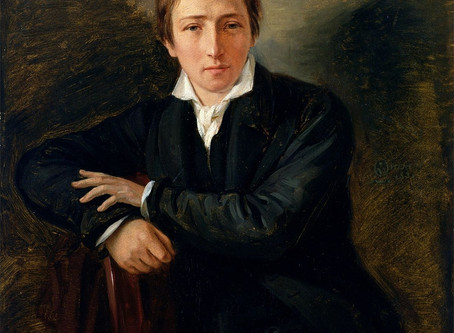 """Why """"Dichterliebe"""" (Schumann) Is Awesome"""