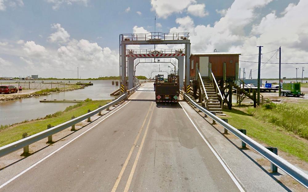 Marsec Ferry, Mississippi Coast