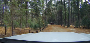 Sante Fe National Forest, El Porvenir Campground