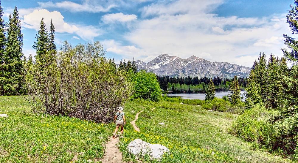 Lost Lake Slough Trail