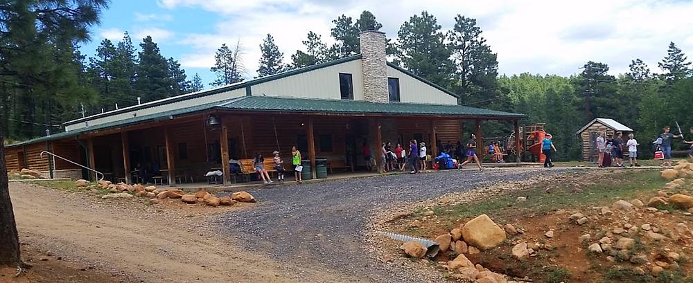 El Porvenir Christian Camp
