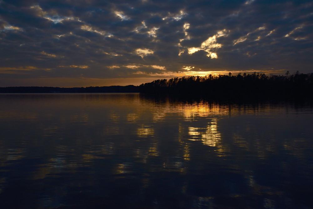 Lake Sinclair, Milledgeville, Ga.